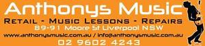 Anthonys Music School - *****4243 Liverpool Liverpool Area Preview