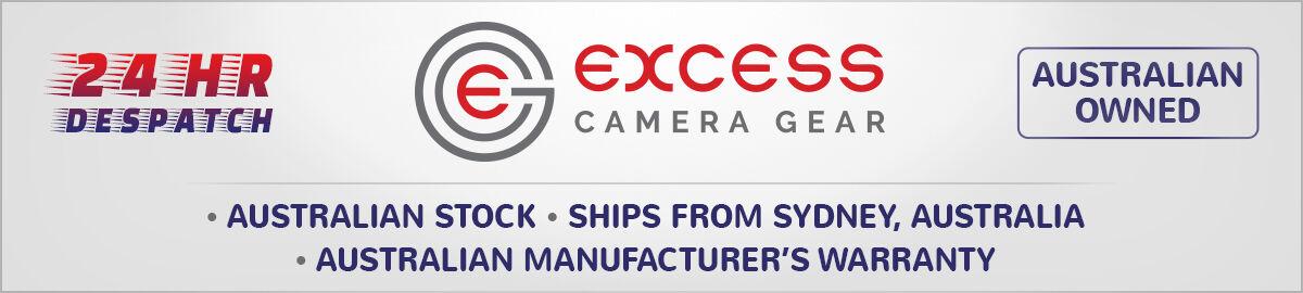Excess Camera Gear