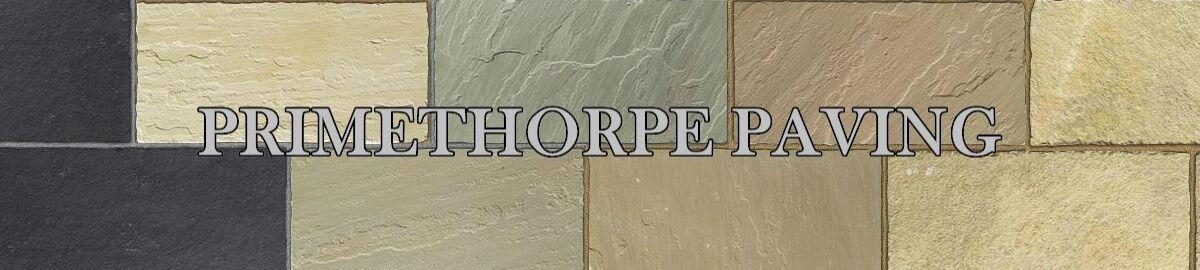 Primethorpe Paving, Setts & Hearths