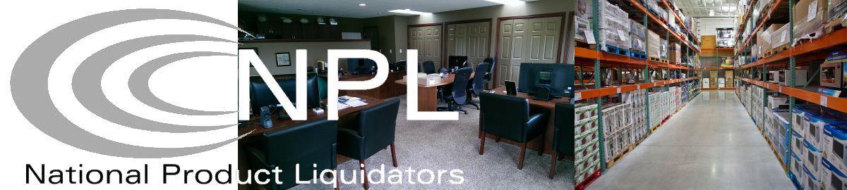 National Product Liquidators