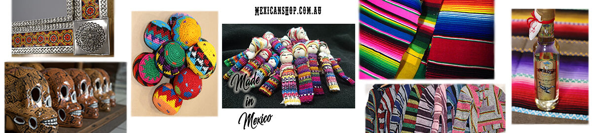 The Mexican Shop