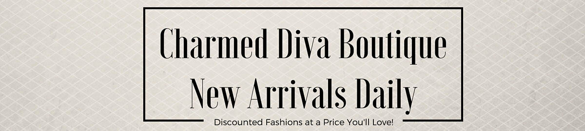 Charmed Diva Auctions