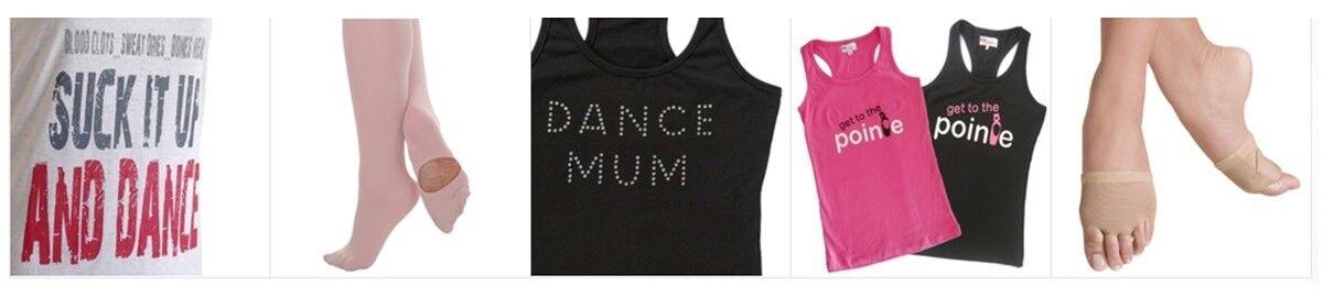 Dance Addict Dancewear