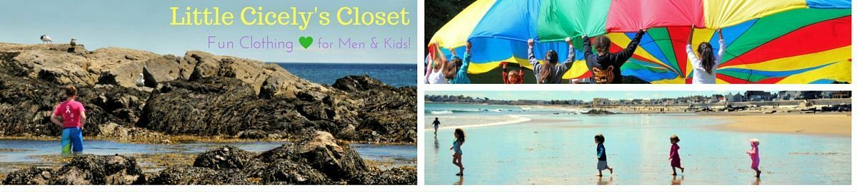 Little Cicelys Closet