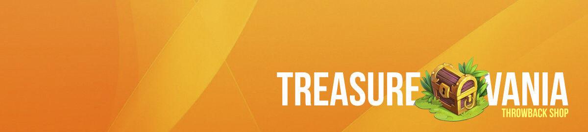 Treasurevania