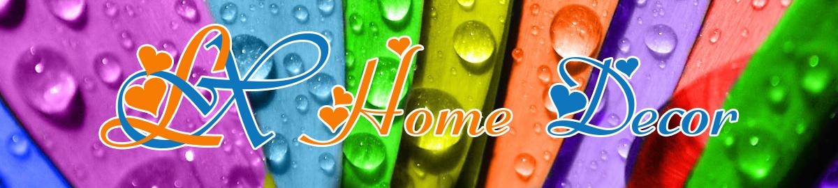 LX Home Decor