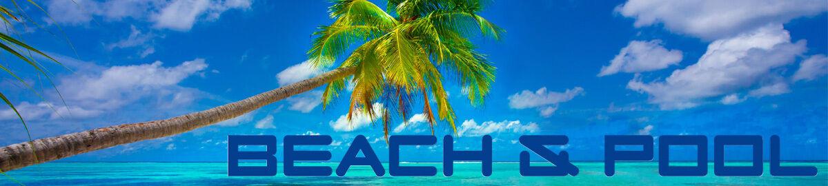 Beach and Pool DE
