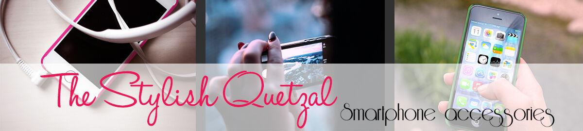 the stylish quetzal