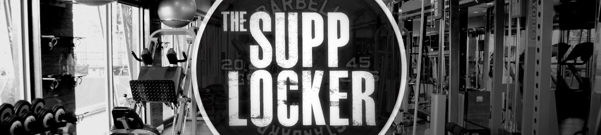 The Supp Locker