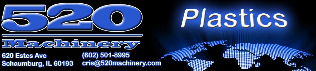 520 Machinery Plastics
