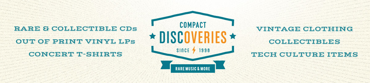Compact Discoveries