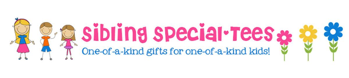 Sibling Special-Tees
