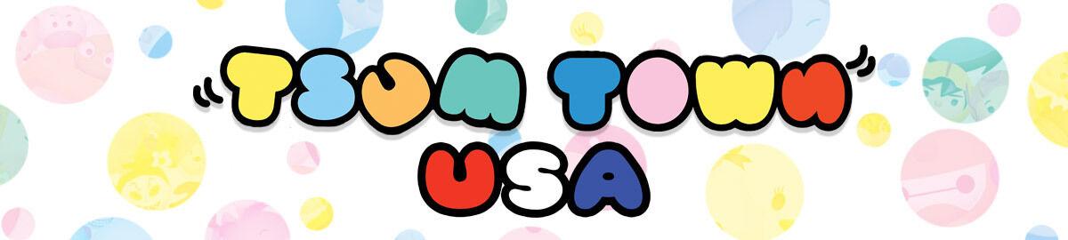 TSUM TOWN USA