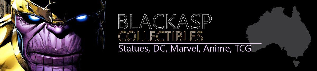 Blackasp Collectibles