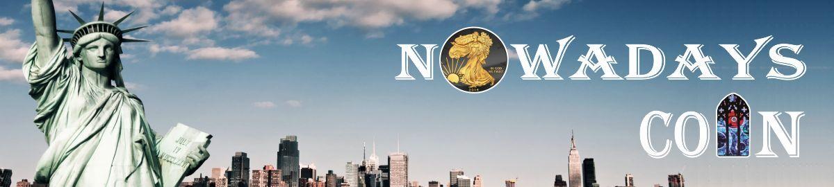 Nowadays Coin