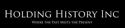 Holding History