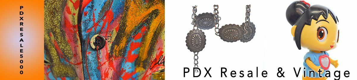 PDXresale Clothing & Collectables