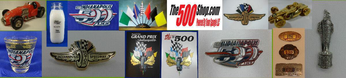 The 500 Shop