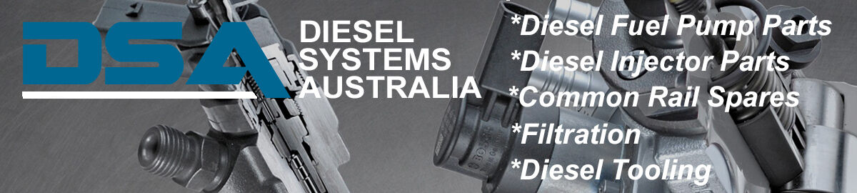 Diesel Systems Australia