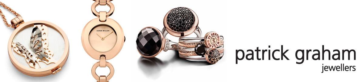 Patrick Graham Jewellers