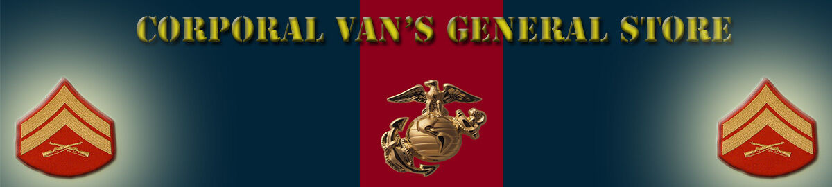 Corporal Van's General Store