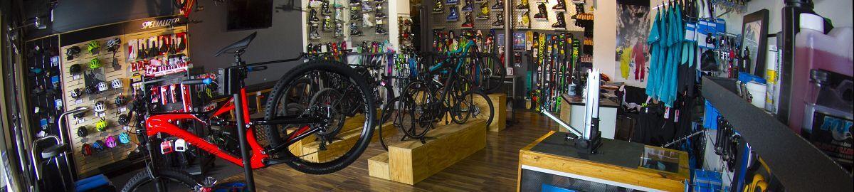 Gravity Skis Boots Bikes