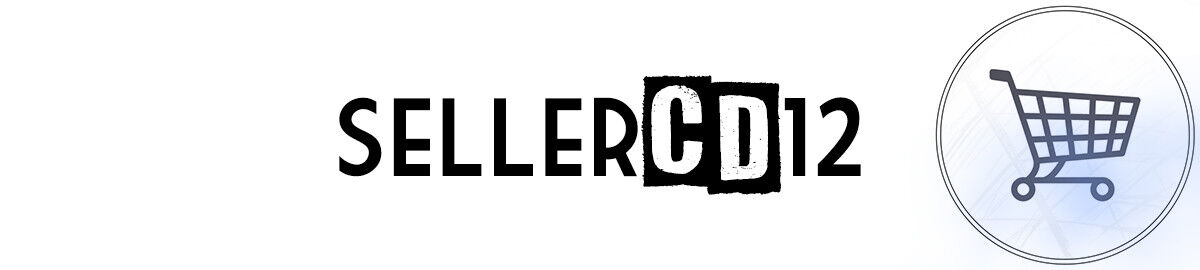 SellerCD12's Store