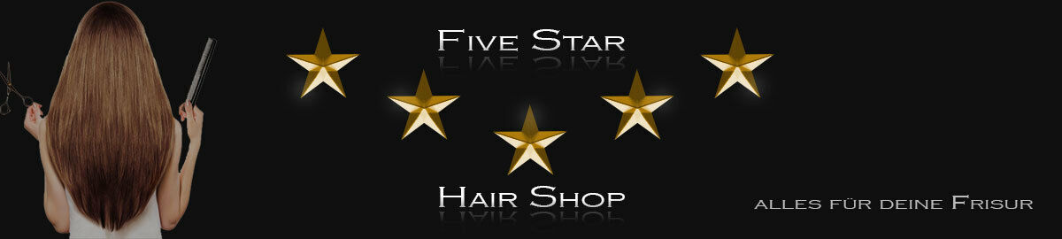 Five Star Hair Shop