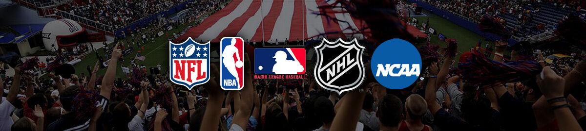 US Sports Down Under