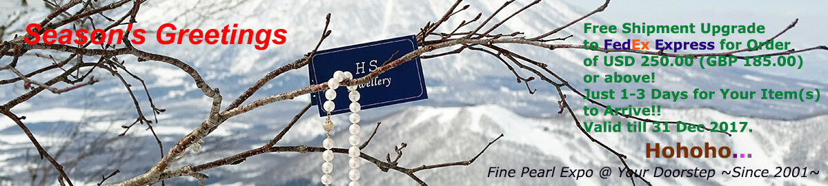 HS Jewellery & Watches