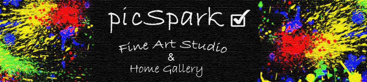 picSpark - Artisan Paintings