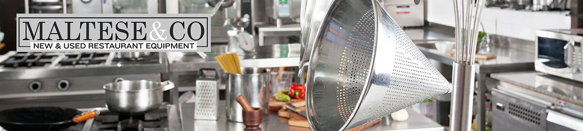 Maltese Restaurant Equipment
