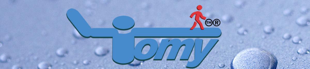 Tomy GmbH