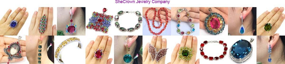 SheCrown Jewelry Company