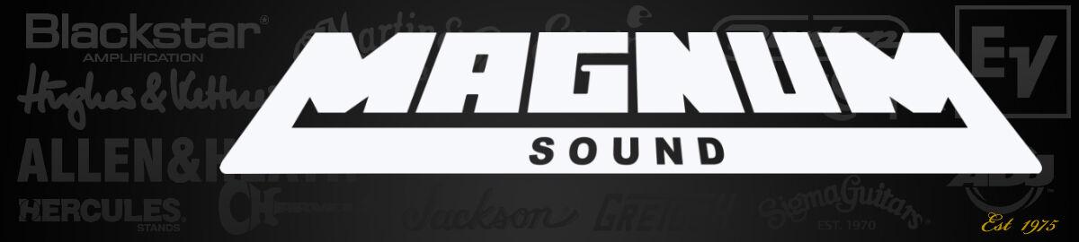 MAGNUM SOUND VIRTUAL SHOP