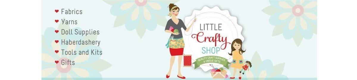 LittleCraftyShop