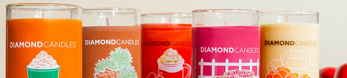 Diamond Candles Store