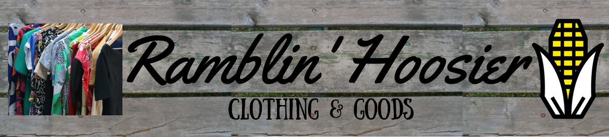 Ramblin Hoosier Clothing and Goods
