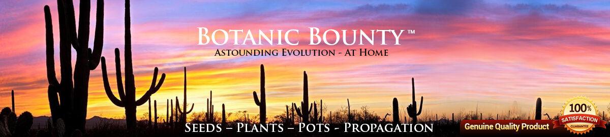 Botanic Bounty
