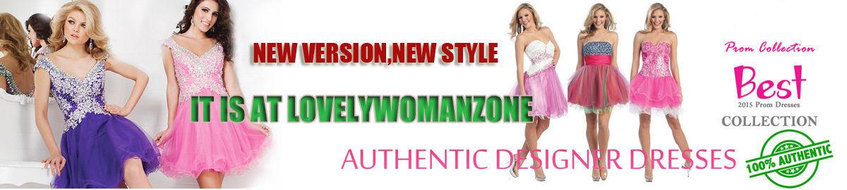lovelywomanzone