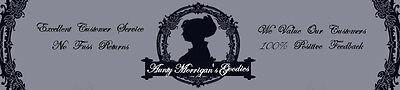 Aunty Morrigan's Goodies