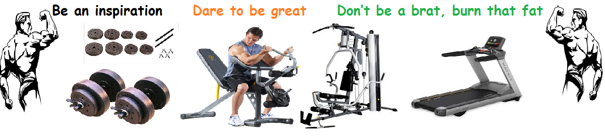 Exercise-Fitness