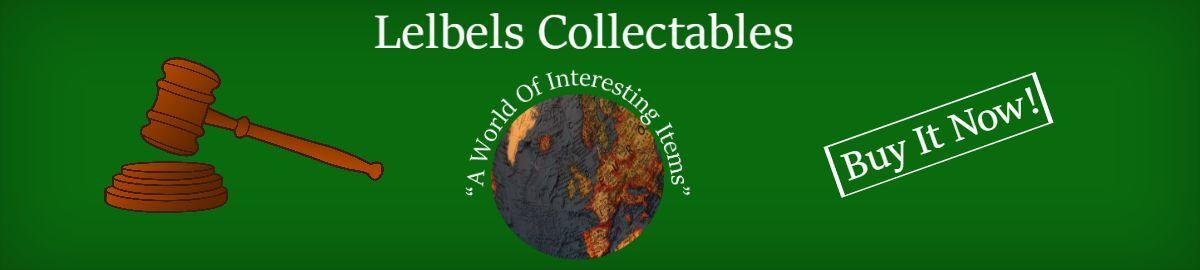 Lelbels Collectables