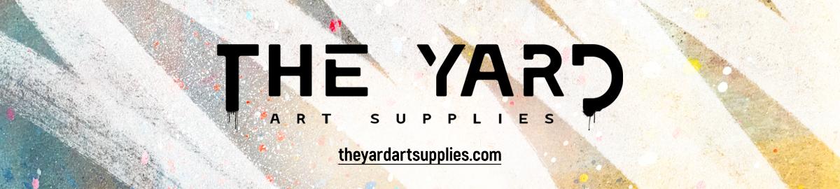The Yard Art Supplies