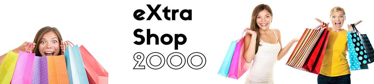 eXtra Shop