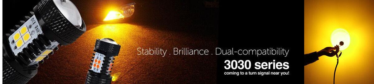 JDM ASTAR Automotive LED Lighting