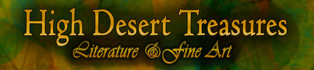 High Desert Treasures