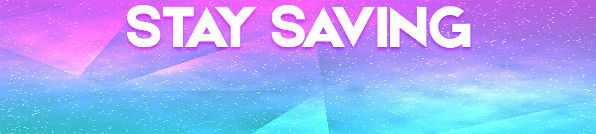 Stay Saving
