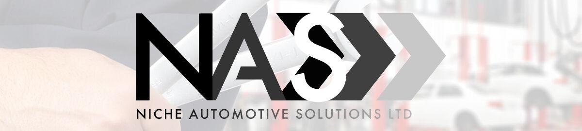 Niche Automotive Solutions