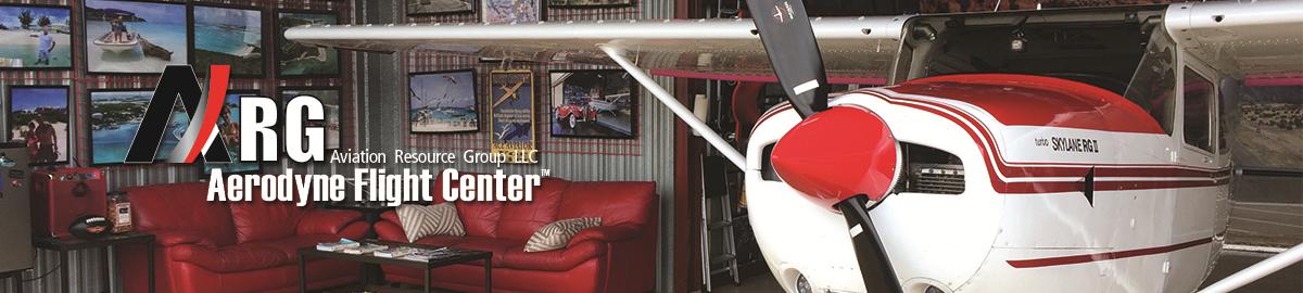 Aerodyne's Aviation Surpus Store